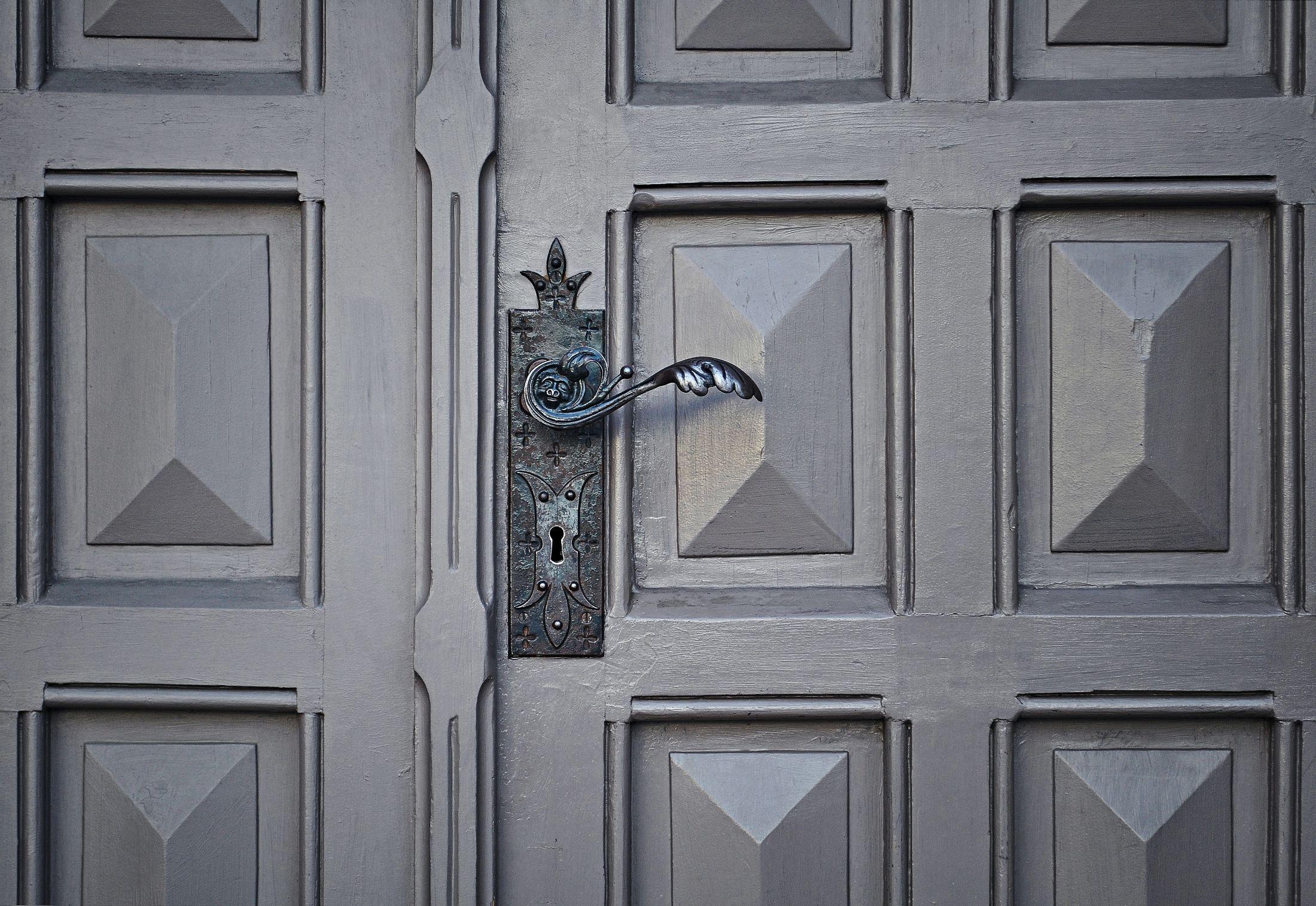 Door Lock - Home Security - CCTV - AC Locksmith Brisbane - New Key And Barrel Installation - AC Locksmith Brisbane's Van - AC Locksmiths Brisbane, Best Rated Locksmith Brisbane, Emergency Locksmith Brisbane, Locksmith Brisbane. Locksmith Near Me.