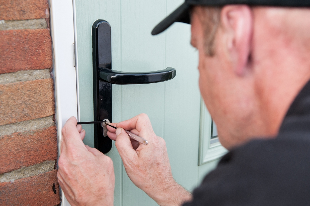 Explore Your Security Options by Learning About the Different Types of Locks