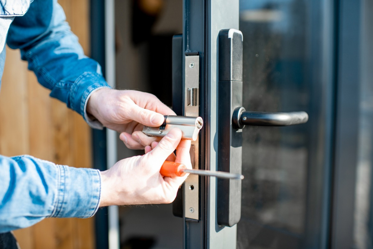 How to Find a Good Emergency Locksmith