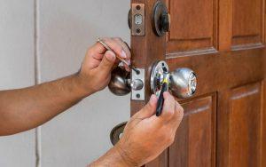 Locksmith Basics Much More Than Just a Door