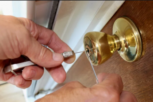 Why Is It Important to Trust the Best Locksmith